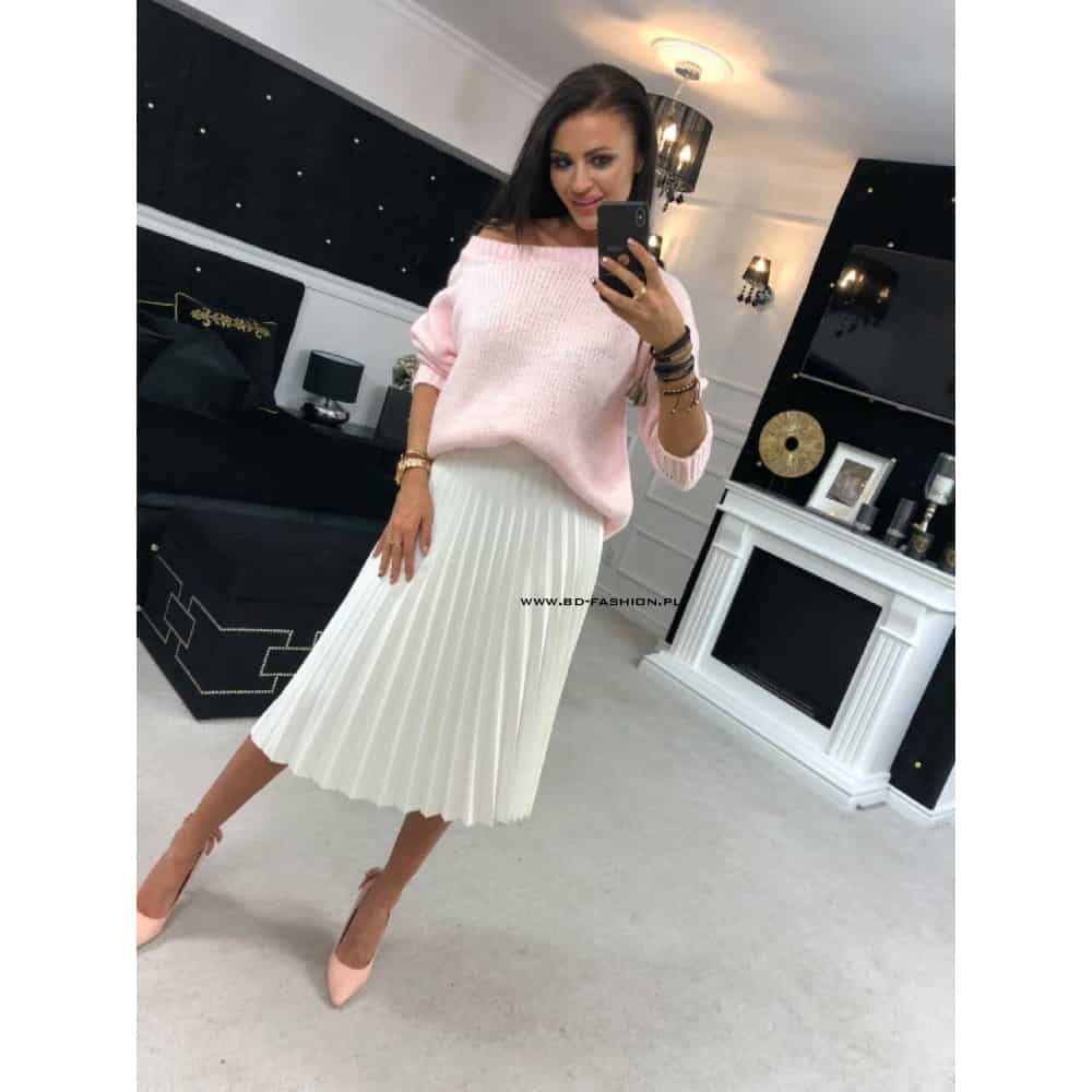 SWETER PASTELLOVE BABY PINK